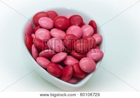 Valentine Smarties
