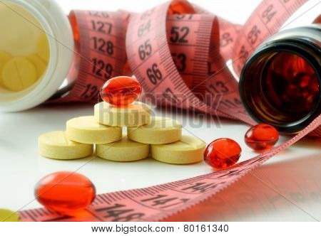 supplements of weight loss