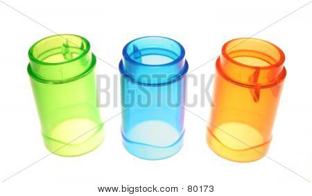 Three Cylinders
