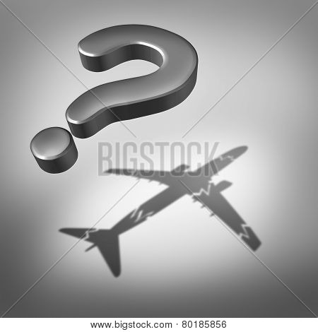 Aviation Disaster Question