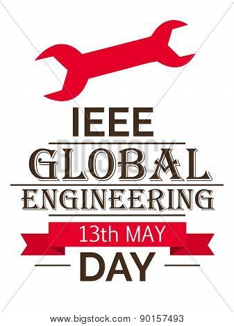 Ieee Global Engineering Day
