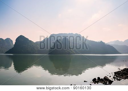 Ha Long Bay Islands