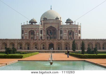 Humaun'S Tomb