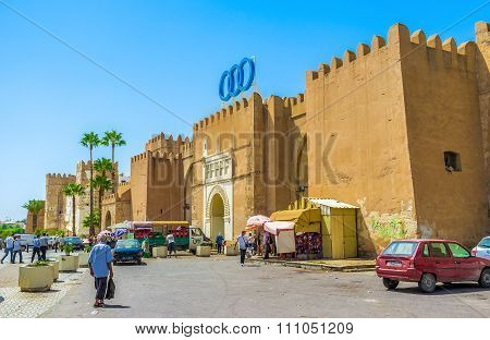 The Gates Of Sfax