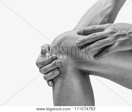 Pain In Knee Joint