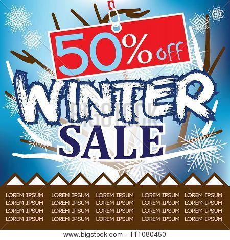 Winter Sale Is Here