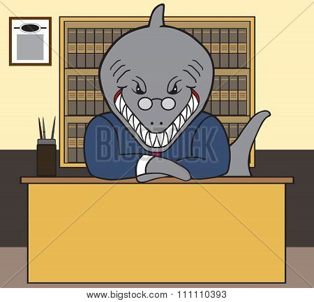 Shark Lawyer