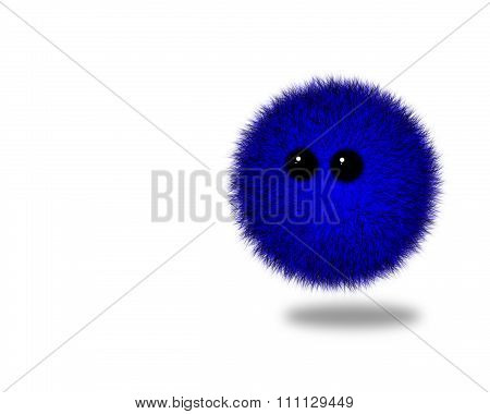 Cartoonish Fluffy