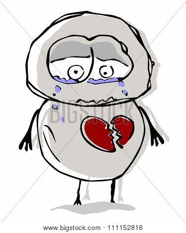 Unhappy Love.