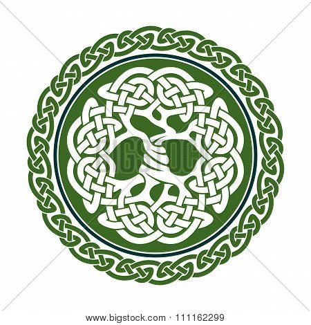 Celtic Tree of Life