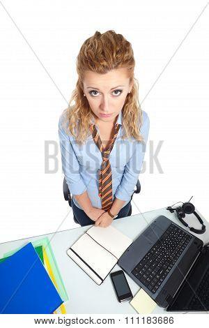 Office Clerk-7
