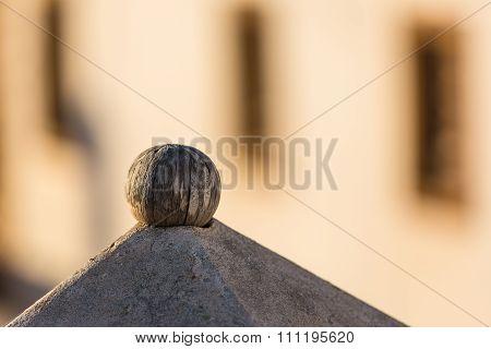 Details Of Essaouira, Morocco.