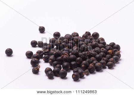 Dry Juniper Berry