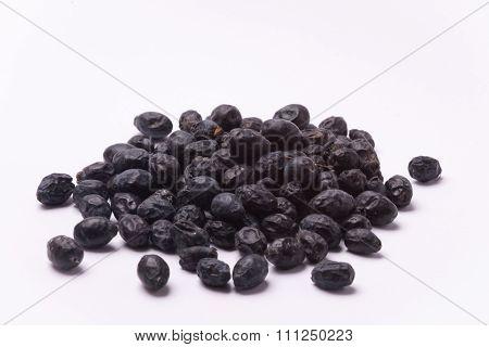 Dry Myrtle Berry