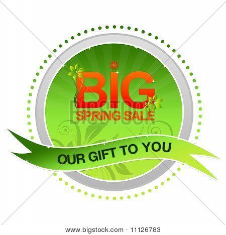 Venta de Big Spring