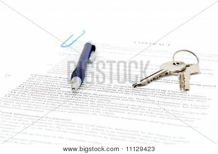 Legal document for sale