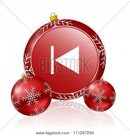 prev christmas icon