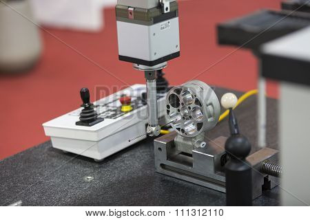 Inspection High Precision