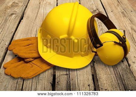 Protective Workwear.