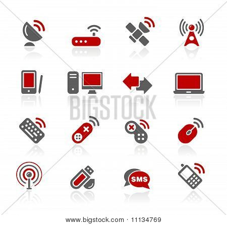 Wireless & Communications // Redico Series