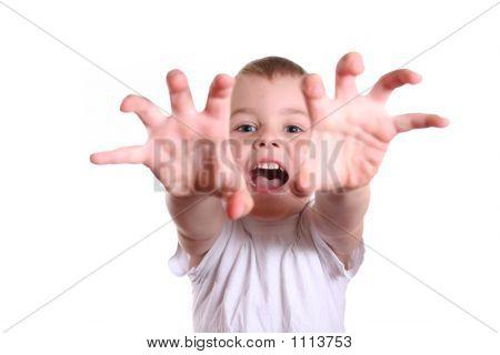 Horror Boy 2