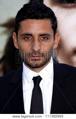 21/7/2009 - Westwood - Jaume Collet-Serra at the Los Angeles Premiere of