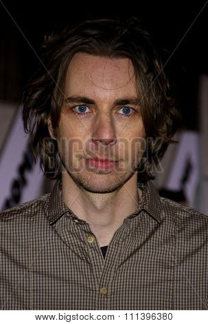 HOLLYWOOD, CALIFORNIA - Wednesday January 27, 2010. Dax Shepard at the World premiere of