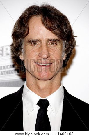 Jay Roach at the 26th American Cinematheque Award Honoring Ben Stiller held at the Beverly Hilton Hotel in Los Angeles, California, United States on November 15, 2012.