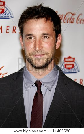 9/5/2009 - Beverly Hills - Noah Wyle at the 2009 Noche De Ninos Gala held at the Beverly Hilton Hotel in Beverly Hills, United States.