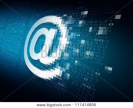 Email Internet Security