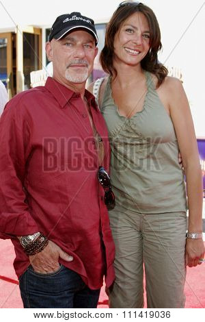 Rob Cohen attends the Los Angeles Premiere of