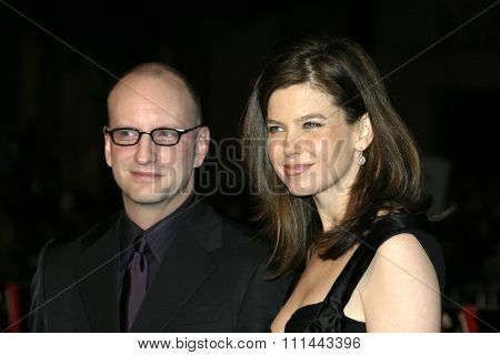 ules Asner and Steven Soderberghat the