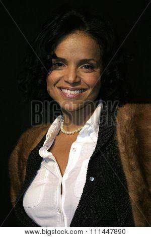 17 December 2004 - Hollywood, California - Victoria Rowell. 9th Annual Multicultural Prism Awards at the Henry Fonda Theater in Hollywood.