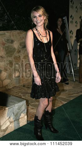 02/24/2005 - Hollywood - Kate Bosworth at Hollywood Stars Join Global Green For Clean Energy Solutions, Music At