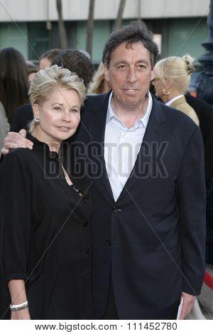 Ivan Reitman at the Los Angeles premiere of