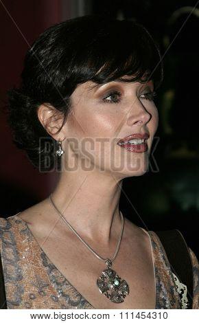 03/08/2005 - Hollywood - Janine Turner at