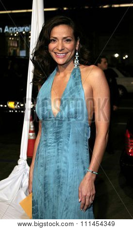 03/23/2005 - Hollywood - Constance Marie at the