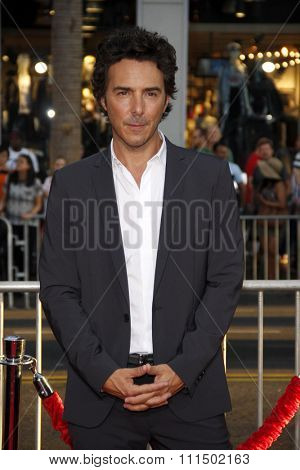 Shawn Levy at the Los Angeles premiere of 'This Is Where I Leave You' held at the TCL Chinese Theatre in Los Angeles on September 15, 2014 in Los Angeles, California.