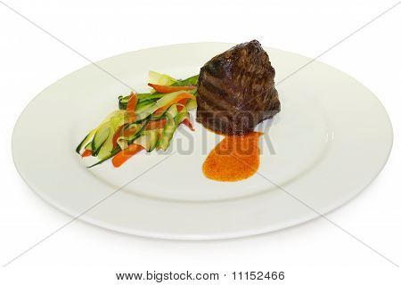 Gourmet Fillet Steak