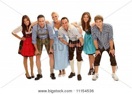 bavarian group