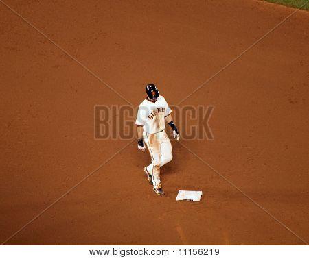 Giants Buster Posey