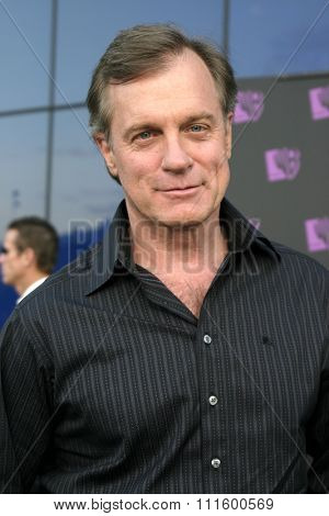 Stephen Collins at The WB Network's 2004 All Star Party- Red Carpet & Party at The Lounge At Astra West in Los Angeles, USA on July 14, 2004.