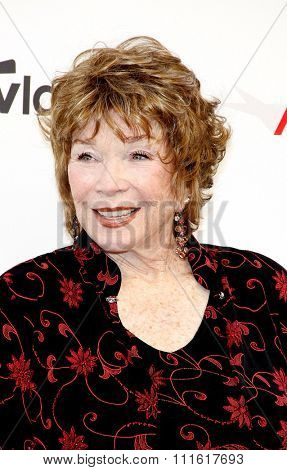 Shirley MacLaine at the AFI Life Achievement Award Honoring Shirley MacLaine held at the Sony Studios in Los Angeles, USA on June 7, 2012.