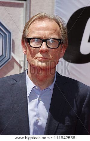 19/7/2009 - Hollywood - Bill Nighy at the Disney World Premiere of