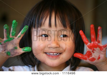 Children Expressions