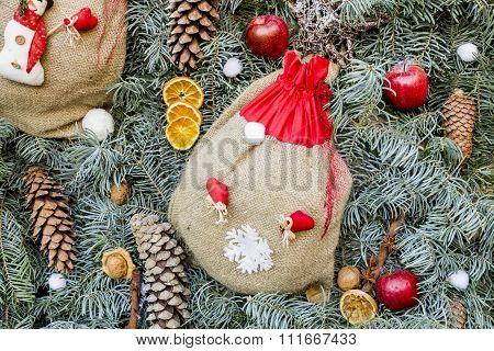 Christmas Craftsmanship