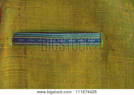 Beautiful Traditional Fabric