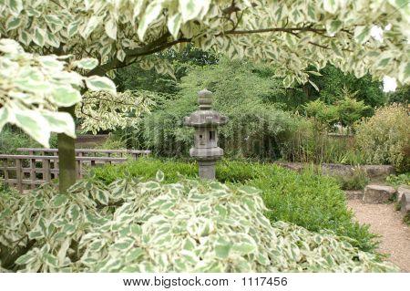 Japanesse Garden