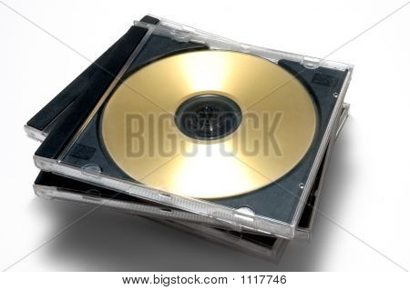 Cd/Dvd Case