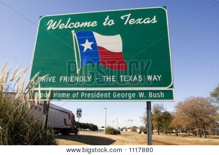 Coming To Texas